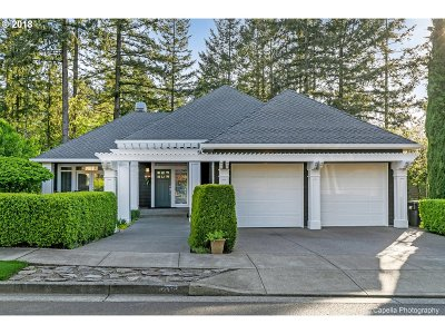Tualatin Single Family Home For Sale: 22815 SW Miami Dr
