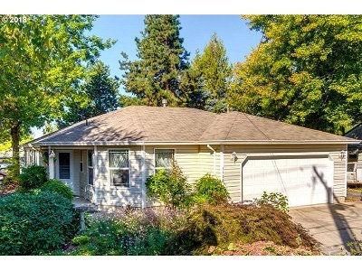 Newberg, Dundee, Mcminnville, Lafayette Single Family Home For Sale: 1129 N Meridian St