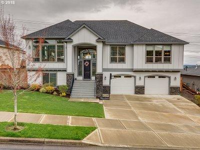 Happy Valley, Clackamas Single Family Home For Sale: 14442 SE Faris St