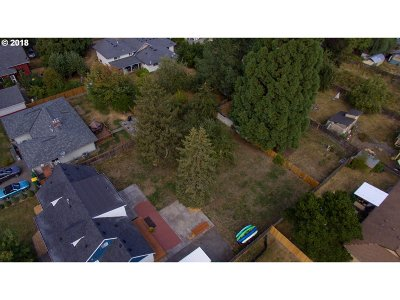 Residential Lots & Land Pending: 9900 SW 92nd Ave