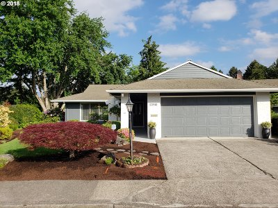 Tigard Single Family Home For Sale: 15940 SW Century Oak Cir