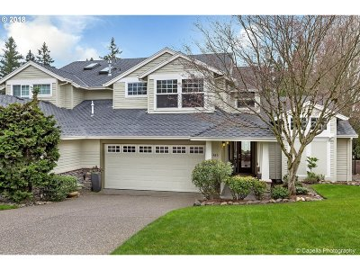West Linn Single Family Home For Sale: 3485 Chelan Dr