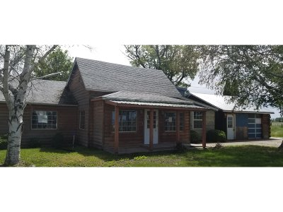 Cove Single Family Home For Sale: 64383 7th Dr