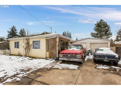 Portland Single Family Home For Sale: 16830 E Burnside St
