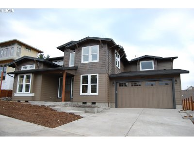 West Linn Single Family Home For Sale: 3117 Meadowlark Dr #Lot22