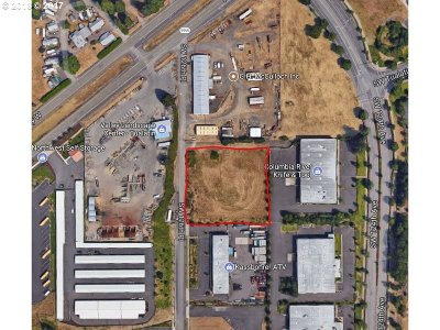 Tualatin Residential Lots & Land For Sale: 18350 SW 126th Pl