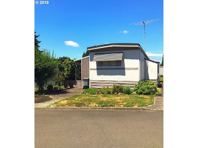 Multnomah County, Clackamas County, Washington County, Yamhill County Single Family Home For Sale: 620 SE 2nd Ave #31