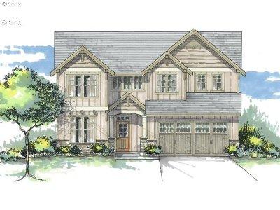 Single Family Home For Sale: 15661 NE Clackamas Ct