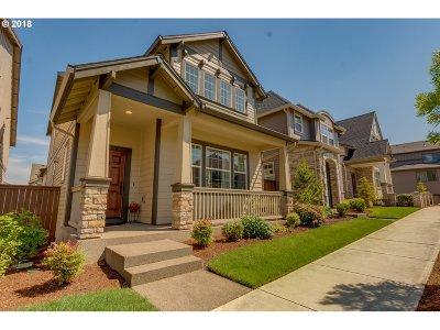 Wilsonville Single Family Home For Sale: 11276 SW Berlin Ave