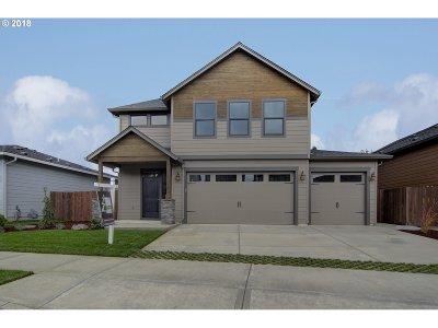 Vancouver WA Single Family Home For Sale: $480,000