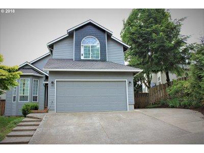 Oregon City Single Family Home For Sale: 18058 Jason Lee Way