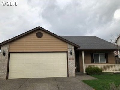 Canby OR Single Family Home For Sale: $359,900