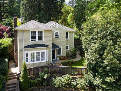 Single Family Home For Sale: 2798 SW Old Orchard Rd