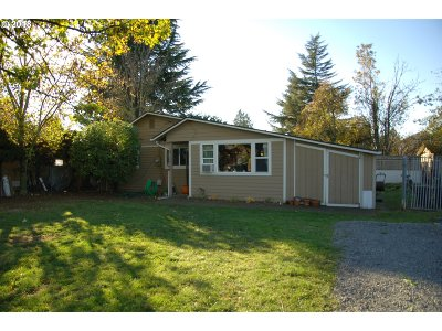 Single Family Home Pending: 5315 NE 73rd Ave