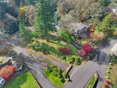 Lake Oswego Residential Lots & Land For Sale: 1776 Skyland Dr