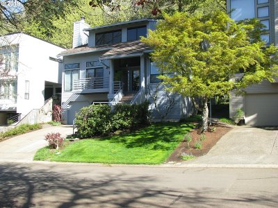 Lake Oswego OR Single Family Home For Sale: $595,000