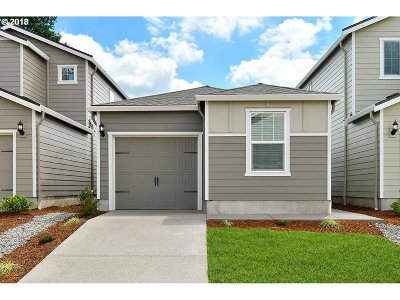 Molalla Single Family Home For Sale: 909 South View Dr
