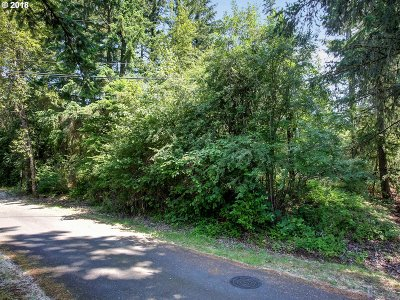 Happy Valley, Clackamas Residential Lots & Land For Sale: 102nd Ave