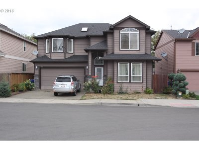 Single Family Home For Sale: 2089 NW Bella Vista Dr
