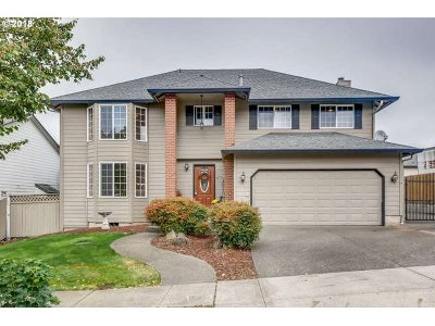 Camas Single Family Home For Sale: 19610 SE 42nd St