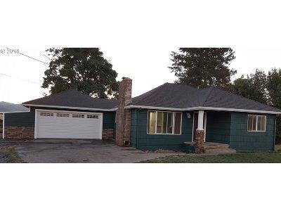 Hillsboro Single Family Home For Sale: 14195 SW Hillsboro Hwy