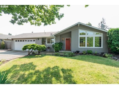 Eugene Single Family Home For Sale: 482 Panda Loop