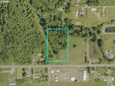 Battle Ground Residential Lots & Land For Sale: NE 219 St