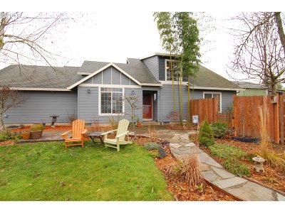 Single Family Home For Sale: 489 SE 8th St