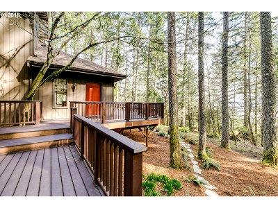 Eugene Single Family Home For Sale: 85439 Eagles Aerie + Rd