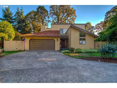 Vancouver Single Family Home For Sale: 11401 SE 18th Cir