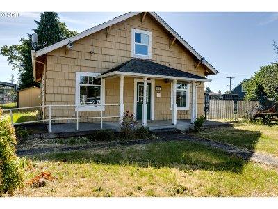 Veneta Single Family Home For Sale: 88115 Territorial Rd
