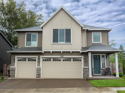 Hillsboro, Beaverton, Tigard Single Family Home For Sale: 1069 NE 47th Ave