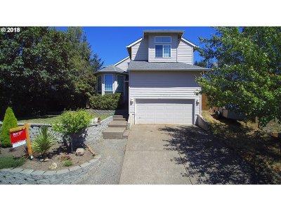 Beaverton, Aloha Single Family Home For Sale: 7572 SW 205th Ter