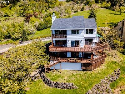 Eugene Single Family Home For Sale: 3953 Onyx St