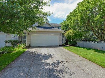 Vancouver WA Condo/Townhouse For Sale: $349,500