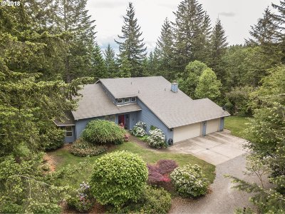Washougal Single Family Home For Sale: 36015 NE 31st Cir