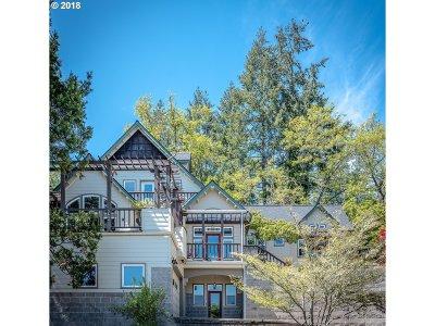 Eugene Single Family Home For Sale: 3654 Lawrence St