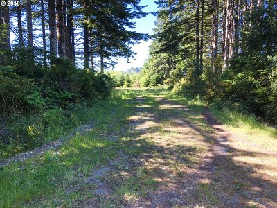 Bandon Residential Lots & Land For Sale: 60775 Colony Cir