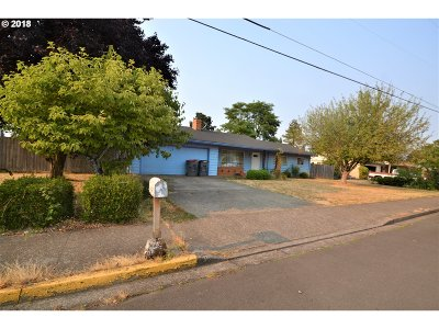 Newberg, Dundee, Mcminnville, Lafayette Single Family Home For Sale: 509 NE 24th St