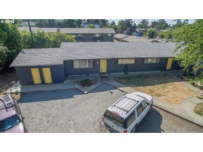 Portland OR Multi Family Home For Sale: $698,900