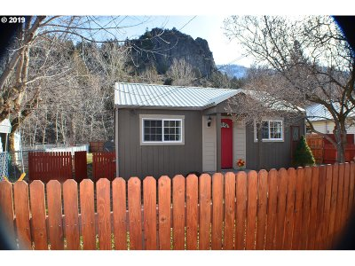Grant County Single Family Home For Sale: 339 S Humbolt St