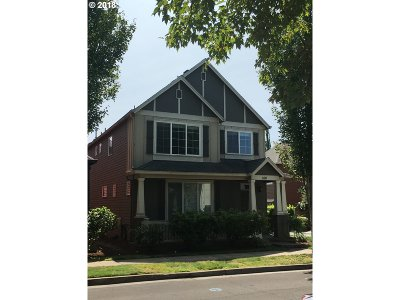 Hillsboro Single Family Home For Sale: 1128 SE Leander St