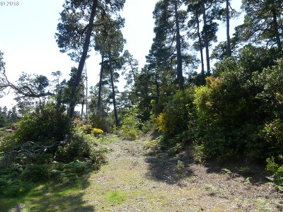 Florence Residential Lots & Land For Sale: Heceta Beach Rd #603
