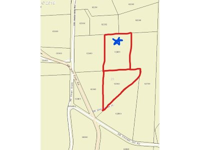 Hillsboro Residential Lots & Land For Sale: 0004 SW Glen Harden Pl #2401