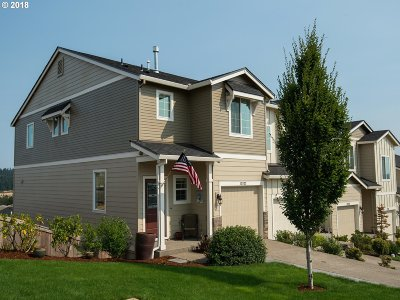 Happy Valley Single Family Home For Sale: 12822 SE 155th Ave