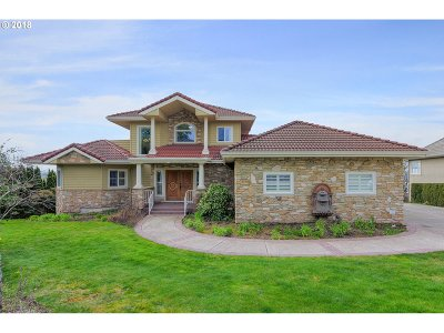 Vancouver Single Family Home Bumpable Buyer: 3819 SE 153rd Ct