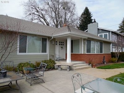 Salem Single Family Home Pending: 1225 NW Valley View Dr