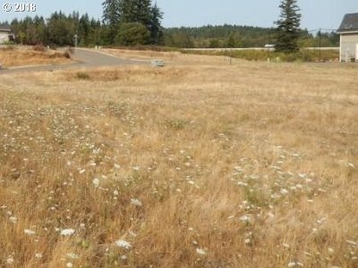 Sutherlin Residential Lots & Land For Sale: 1684 Scardi Blvd