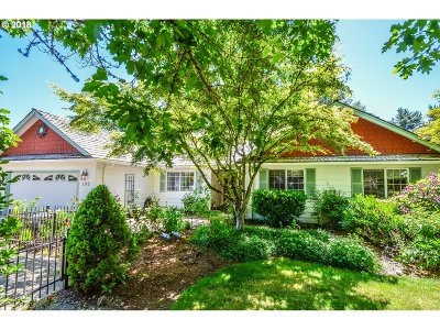 Yamhill County Single Family Home For Sale: 235 NW Meadowlark Way