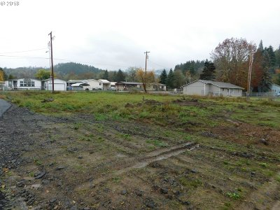 Sutherlin Residential Lots & Land For Sale: 545 S State St